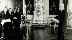 Tomáš Garrigue Masaryk, foto: APF ČRo
