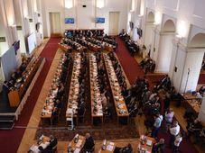 La conférence des ambassadeurs, photo: Twitter de CzechMFA