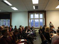 Foto: Offizielle Facebook-Seite der Prager Germanistischen Studententagung