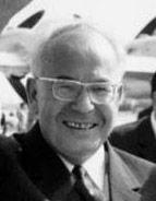 Gustav Husák (Foto: Bundesarchiv, Wikimedia Commons, CC BY-SA 3.0 DE)