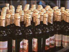 Foto: YouTube Kanal von Budweiser Budvar