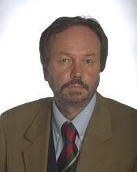 Petr Matějů, photo: archive of Czech Parliament