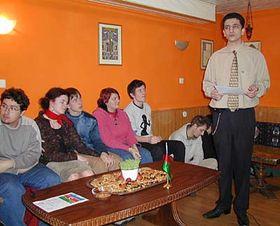 Эльшан Назаров