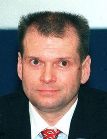 Krzysztof Rutkowski, Foto: CTK
