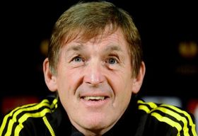 Kenny Dalglish, photo: CTK