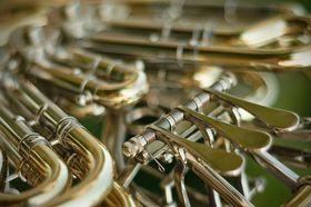 Horn (Foto: cooldanek, Pixabay / CC0)