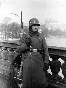 Praga, 1939