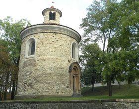 Rotunda de San Martín, foto: autor
