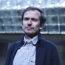 Мартин Маречек, фото: KVIFF