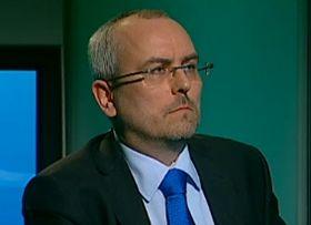 Petr Dufek, foto: ČT
