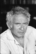 Norman Mailer, photo: Nancy Crampton