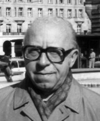 Antonín Vlach, foto: ÚČL AV ČR