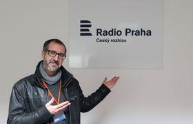 Jordi, foto: Tereza Kalkusová