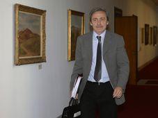 Martin Stropnický, photo: CTK