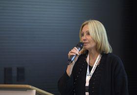 Olga Sommerová, foto: ČTK