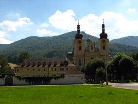 Wallfahrtskirche in Hejnice (Foto: Kristýna Maková)