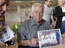 Josef Masopust, foto: ČTK