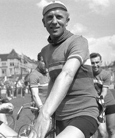 Ян Веселы в 1955 г. (Фото: ЧТК)