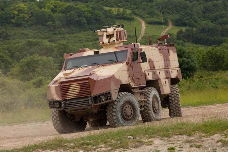 Foto: archivo del Ejército Checo