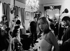 Chelsea Hotel, photo: Julia Calfee