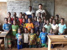Photo: Site officiel de l'ONG SIRIRI