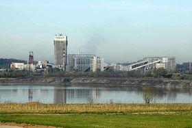 Karviná (Foto: Petr Štefek, Wikimedia CC BY-SA 3.0)