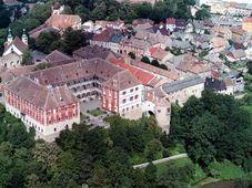 Schloss Opocno (Foto: CTK)