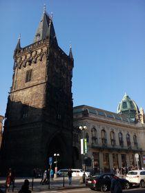 Площадь Республики, Фото: Екатерина Сташевская, Чешское радио - Радио Прага