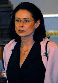 Miroslava Němcová, foto: ČTK