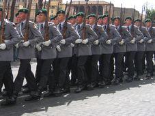 Bundeswehr (Foto: Utente:Jollyroger, CC BY-SA 2.5)