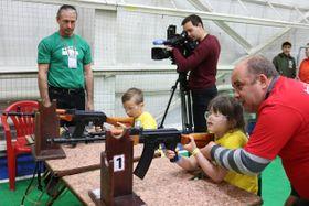 «Всемирные детские игры победителей», фото: «Игры Победителей»