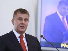 Томаш Петршичек, фото: ЧТК / Ондржей Демл