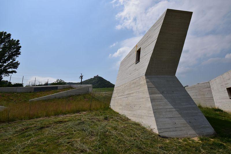 Archeopark de Pavlov, photo: Ondřej Tomšů