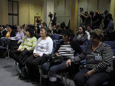 Des femmes forcément stérilisées, photo: Archives du gouvernement