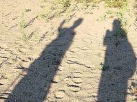 Schatten - Stíny (Foto: Štěpánka Budková)