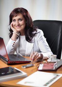 Kateřina Urbánková (Foto: Archiv des Verbandes der Privatlandwirtschaft Tschechiens)
