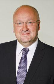 Josef Vojáček, foto: archiv Lesy ČR