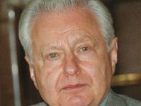 Trade and Industry Minister Miroslav Gregr