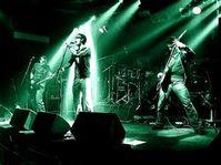 Группа «Storm» (Фото: www.storm-praha.cz)