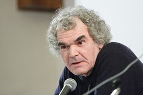 Patrik Ouředník, photo: PWF