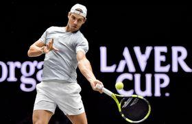 Rafael Nadal (Foto: ČTK)
