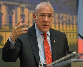 Хосе Анхель Гурриа, фото: ЧТК