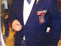 Le colonel Vaclav Straka