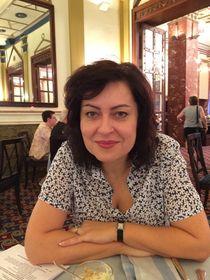 Kristina Larischová, photo: archive of Kristina Larischová