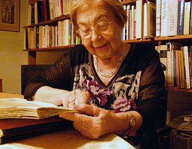 Hana Pražáková, foto: autor