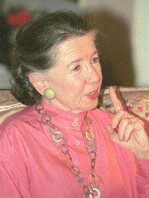Meda Mladkova (Foto: CTK)