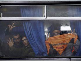 Демонстранты (Фото: ЧТК)