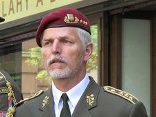 General Petr Pavel, photo: Kristýna Maková