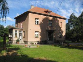 La maison d'été de Josef Lada, photo: Denisa Tomanová