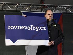 Marek Výborný (Foto: ČTK / Michal Krumphanzl)